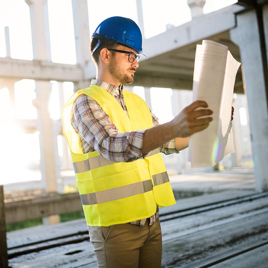 NC3E - Gerenciamento de Obras